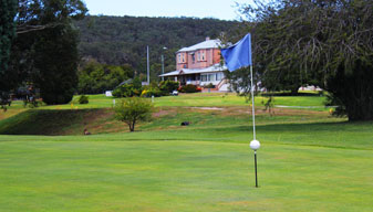 Lithgow Golf Course